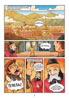 The man who called Teresa - page 5 by rafaelpimentel