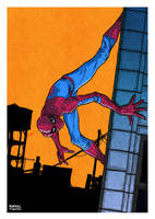 Does whatever a spider can by rafaelpimentel