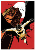 Bats Bats Bats by rafaelpimentel