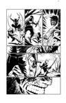 Wolverine sample page 04 by rafaelpimentel