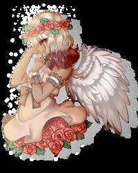 CE | Angel Tears by xXxMiionexXx