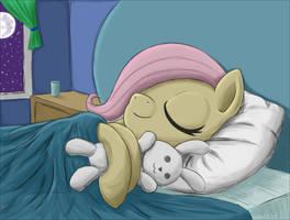 Sleepy by otakuap