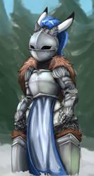 ArmorBun by otakuap