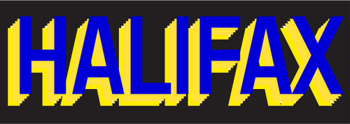 New Logo Design for Halifax, NS by TheRealCanadianBoys