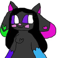 Kittydog Lisa by tlopunny122