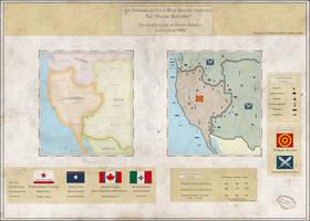 An Alternate Cold War - The Pacific Scenario by Fapor