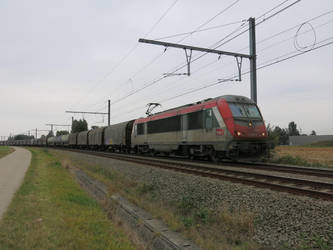 Beveren 141016 SNCF BB36000 36014 by kanyiko
