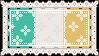 Vintage Ireland Stamp by UndeadSolaris