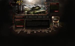 world-war.pl by brainchilds