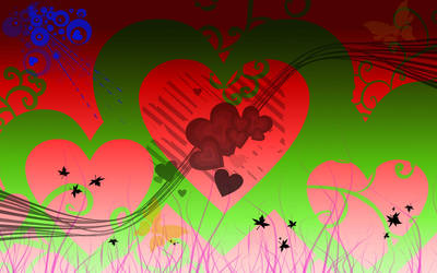 The Heart by IElGringoI