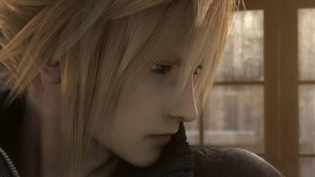 Final Fantasy Advent Children2 by IElGringoI