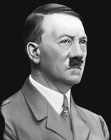 Hitler by jay156