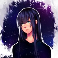 Huh 2 by Elwenz