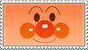anpanman stamp by Pimmy