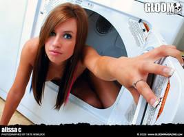 Dirty Laundry 24 by tatehemlock