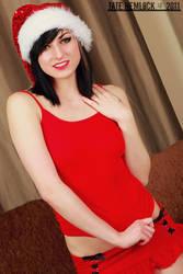 Merry Christmas 01 by tatehemlock