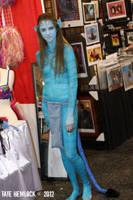 Phoenix Comic Con 2012 May 21 by tatehemlock