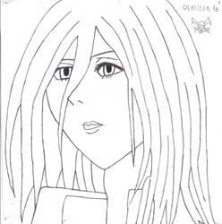 Mikasa Ackerman SNK by OLkiller18