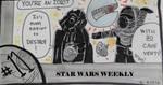STAR WARS WEEKLY #11 by evangeline40003