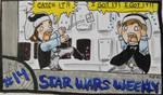 STAR WARS WEEKLY #14 by evangeline40003