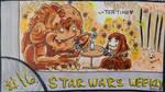 STAR WARS WEEKLY #16 by evangeline40003