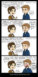 The doctor's advice by Vivalski