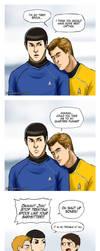 Tired captain by Vivalski