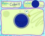 Cobalt App by Voidfur