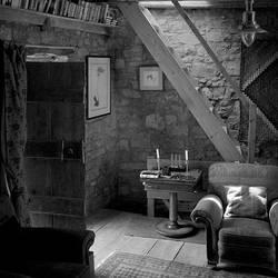 Crete: :Albion house by Ilharess