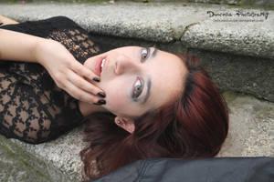 Stranger by DoncellaSuicide