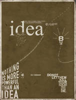 The Idea by debruehe
