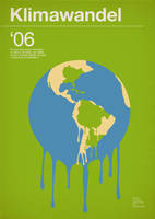 00s-Posters: Climate Change by debruehe