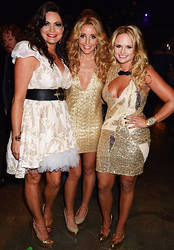 Pistol Annies CMT awards performance 2012 by auxcentral