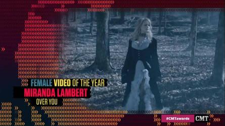 Miranda Lambert Music Video Chrisst Dress by auxcentral