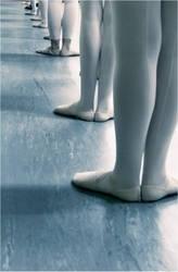 Ballet by Avenley-Brianne