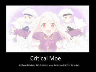Critical Moe by neogoki