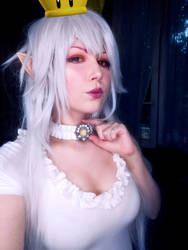 Booette cosplay by YURK-K