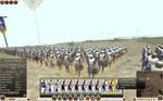 Black Egyptians Mod for Rome: Total War II by TyrannoNinja
