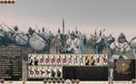 Black Carthaginians Mod for Rome: Total War II by TyrannoNinja