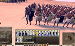 Historically Accurate Egyptians for RTW2 by TyrannoNinja