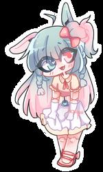 [C] Alice [1/2] by licayuu