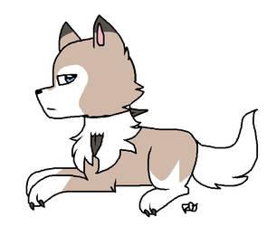 pokemon oc: Dust by lcgyzma1