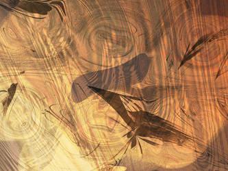 Wood Print by ArtistInWaiting