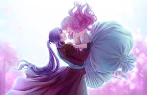 Winter Embrace by Pincca