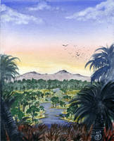 Jungle by Snigom