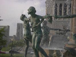 Statue1 by Snigom