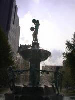 Statue 2 by Snigom