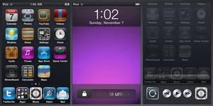 iPod Screenshot by jacksond1