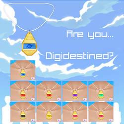 Are you... digidestined? (IMVU) by KatieKx