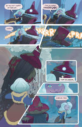 North Page 4 by michaeldoig